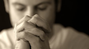 Man-Praying-folding-hands