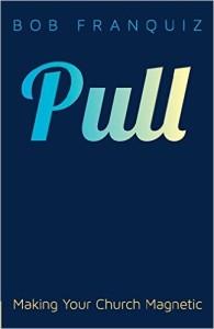 PULL by Bob Franquiz